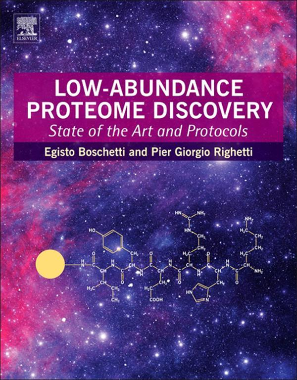 Low-Abundance Proteome Discovery State of the Art and Protocols