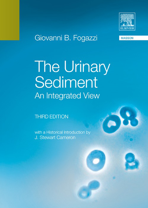 The urinary sediment