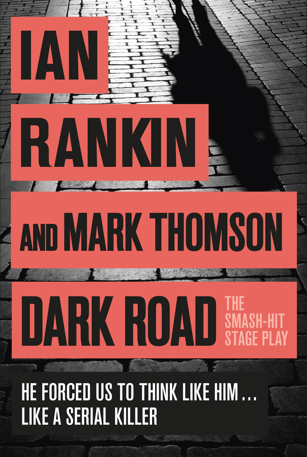 Dark Road A play