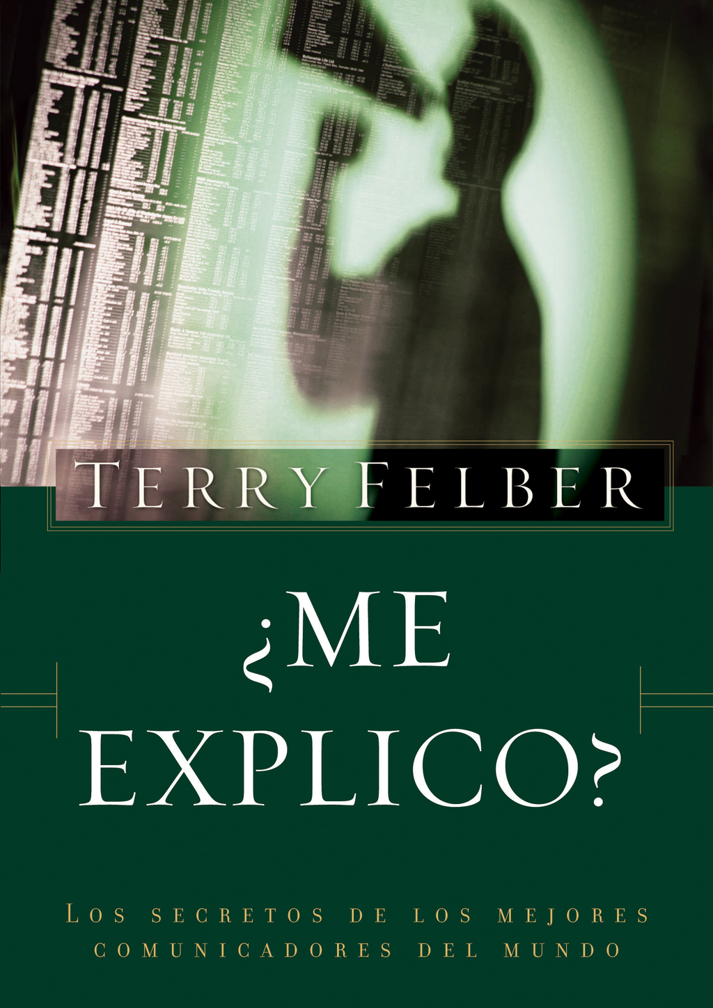 ¿Me explico? By: Terry Felber