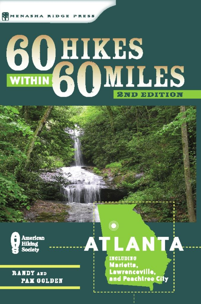60 Hikes Within 60 Miles: Atlanta