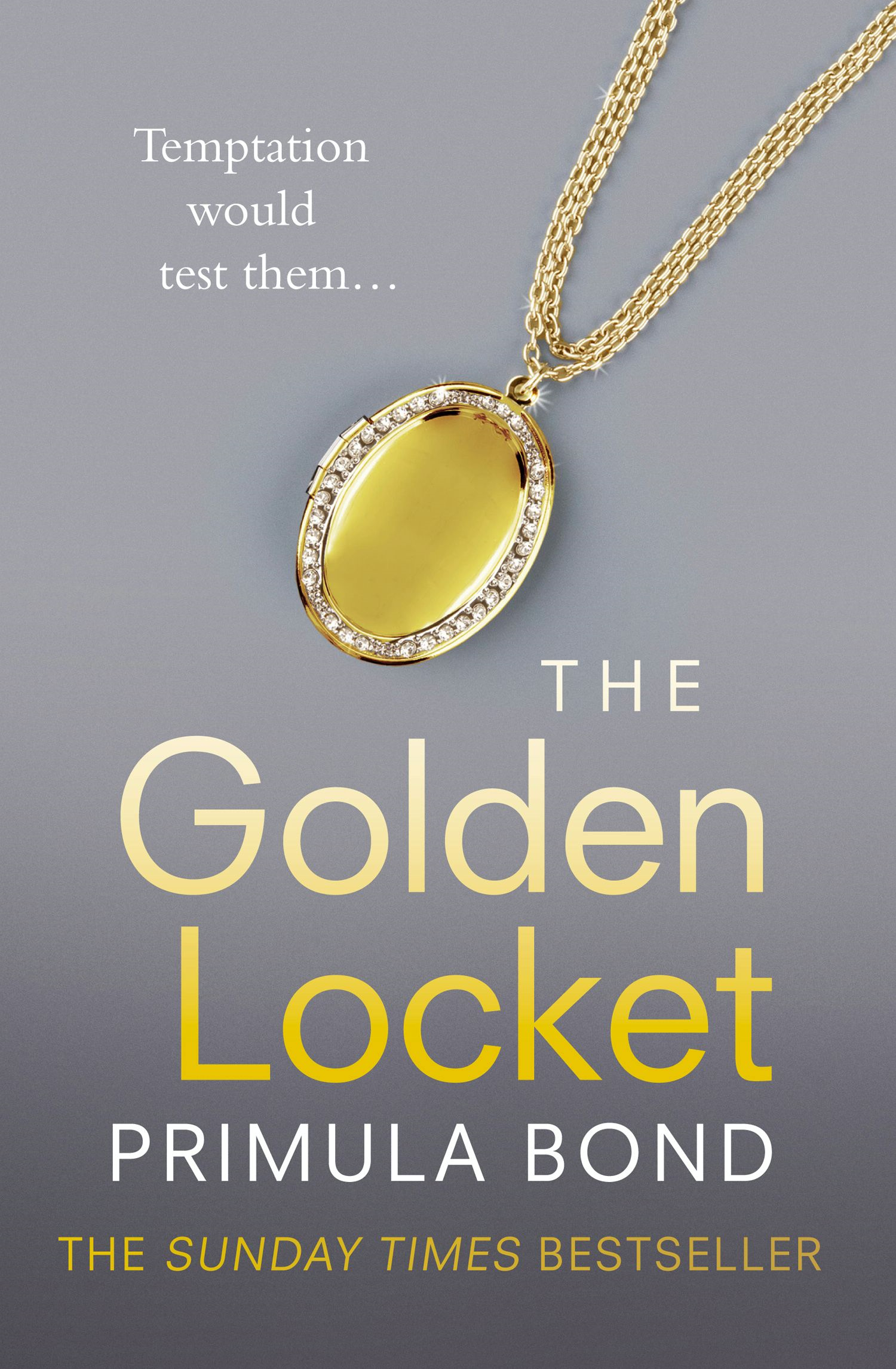 The Golden Locket (Unbreakable Trilogy,  Book 2)