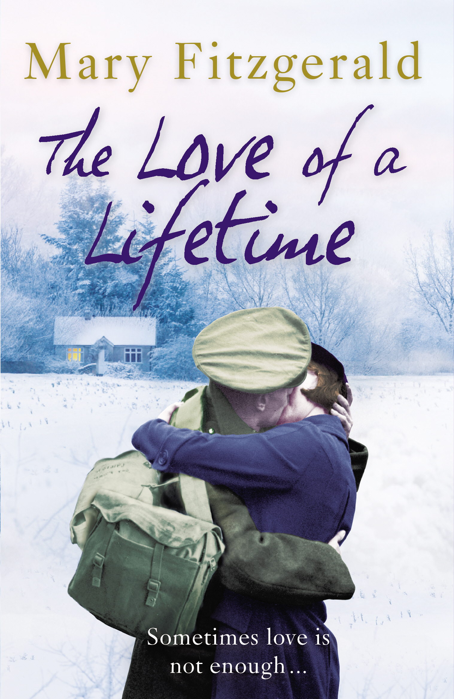 The Love of a Lifetime Historical Romance