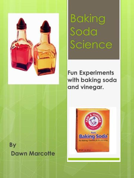 Baking Soda Science