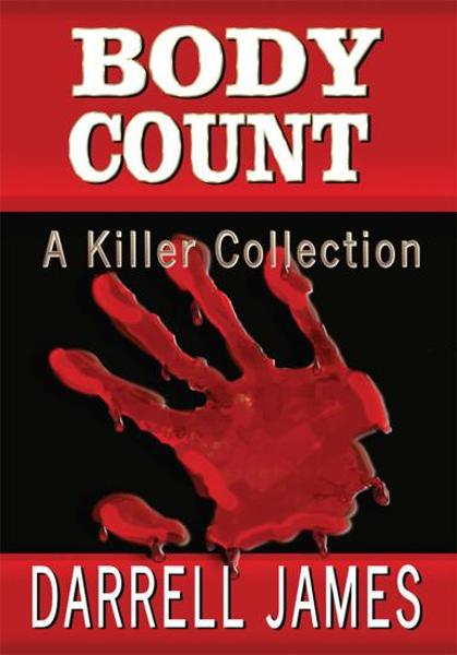 BODY COUNT By: Darrell James