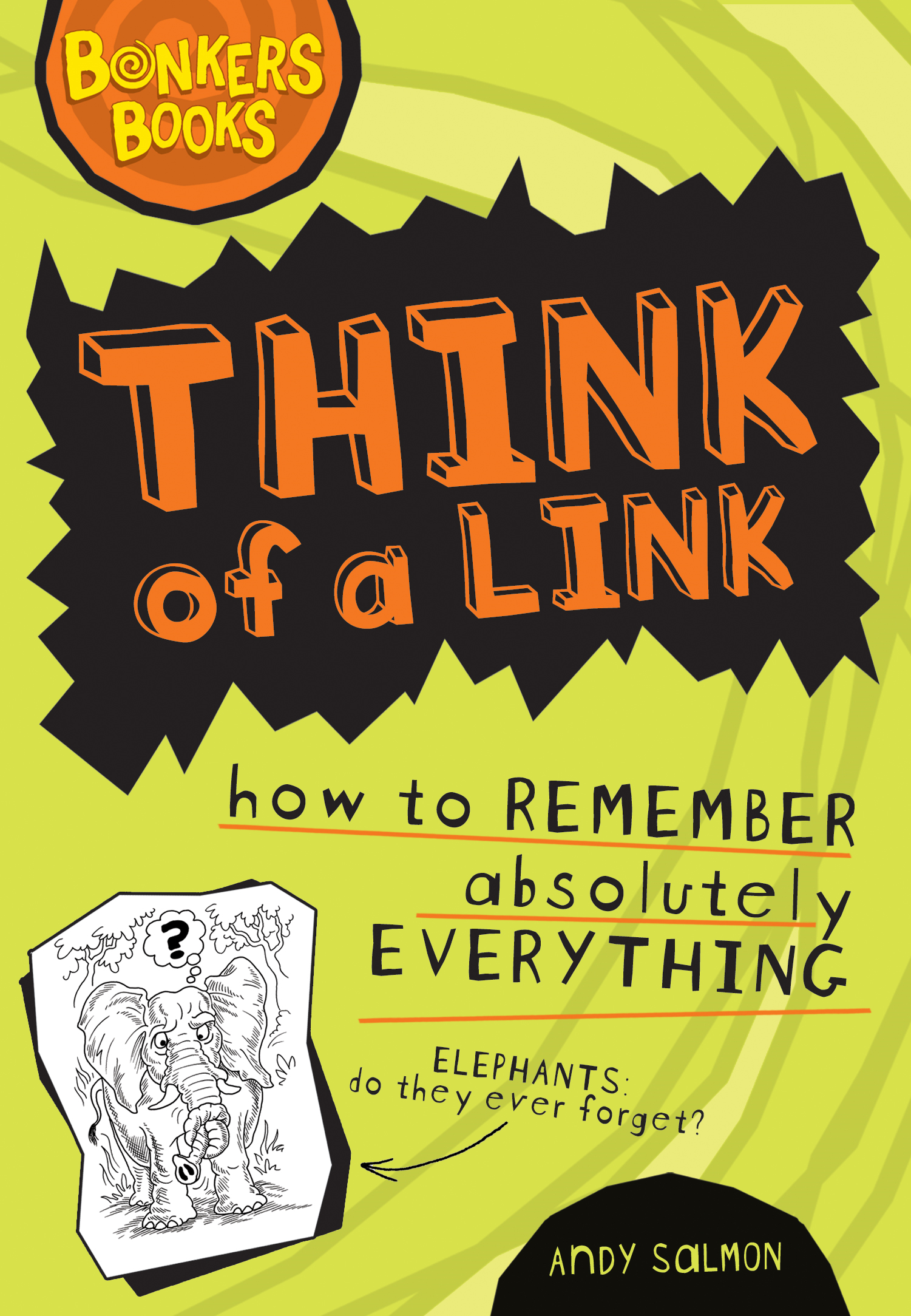 Think of a Link