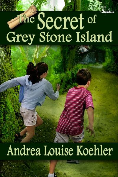 Secret of Grey Stone Island