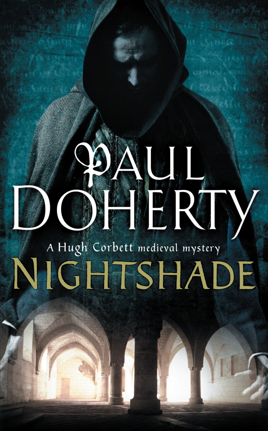 Nightshade By: Paul Doherty