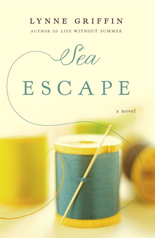 Sea Escape By: Lynne Griffin