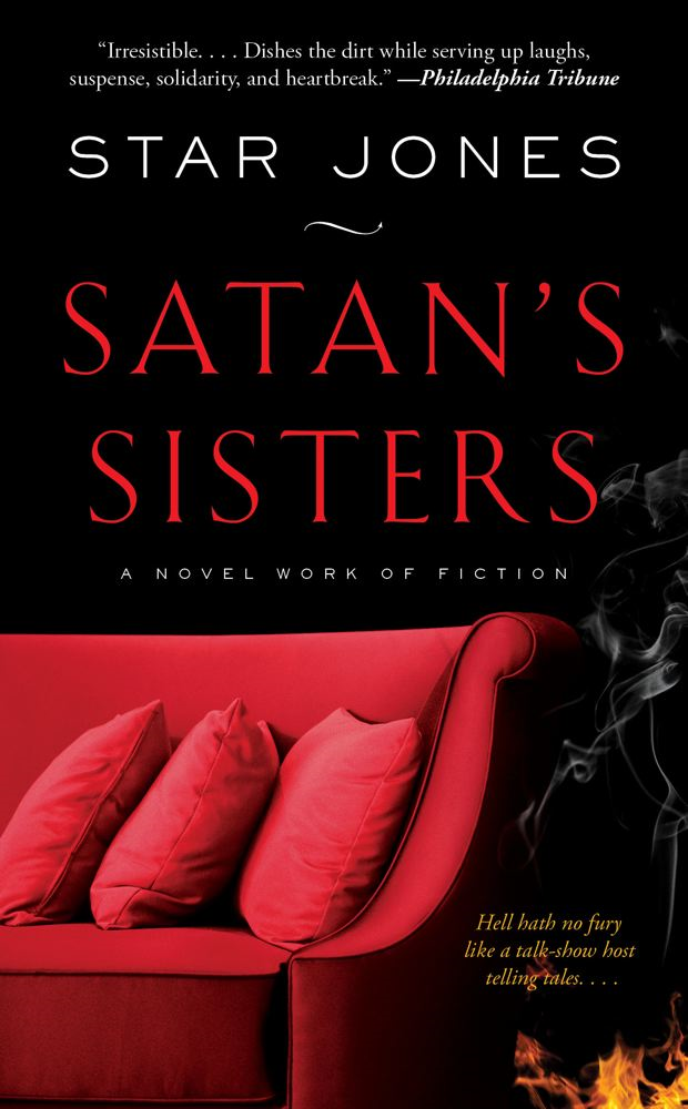 Satan's Sisters By: Star Jones