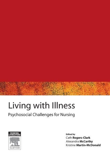 Living with Illness Psychosocial Challenges
