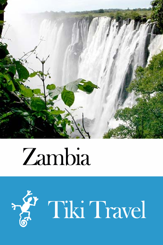 Zambia Travel Guide - Tiki Travel