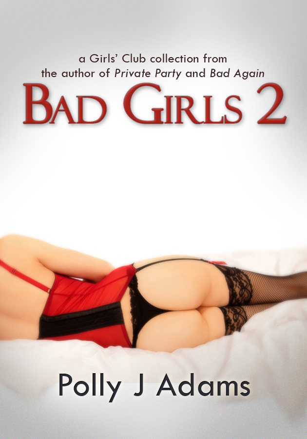 Bad Girls 2: more explicit erotic stories from the Girls' Club
