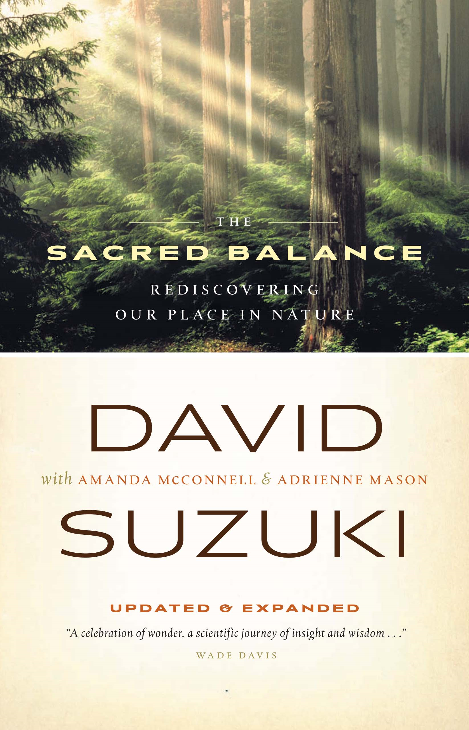 Sacred Balance 3rd Ed., The