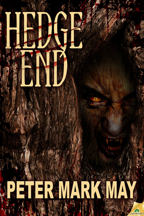 Hedge End
