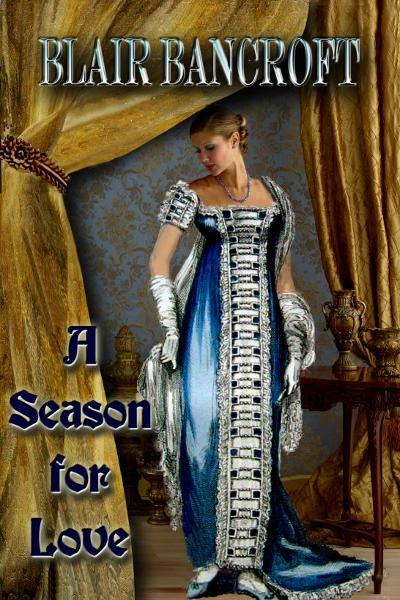 A Season for Love By: Blair Bancroft
