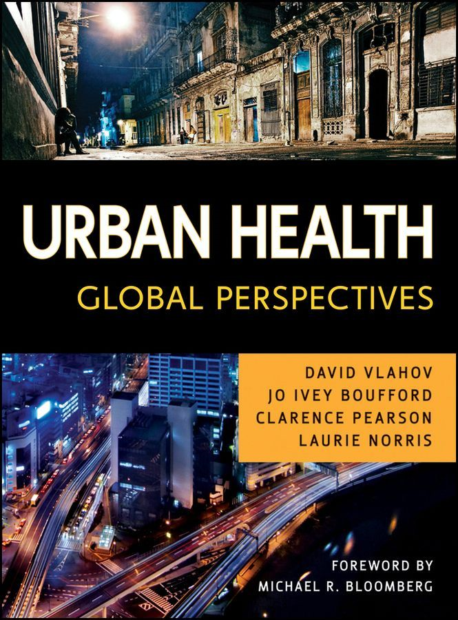 Urban Health By:
