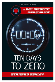 Ten Days To Zero