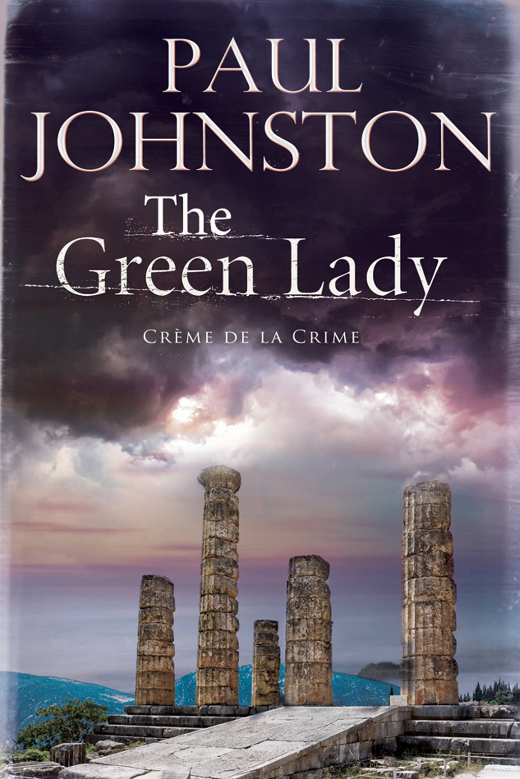 The Green Lady By: Paul Johnston