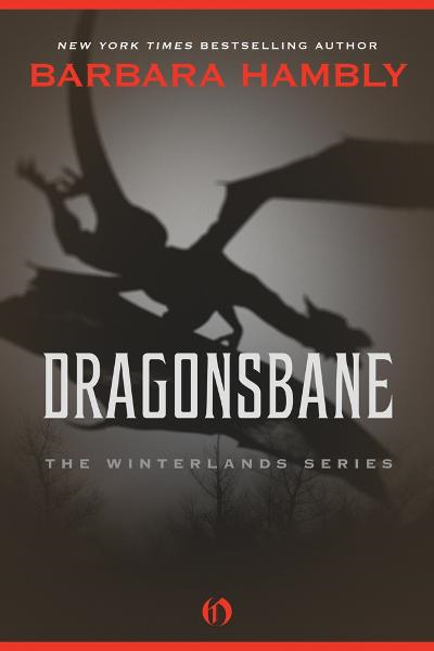 Dragonsbane By: Barbara Hambly