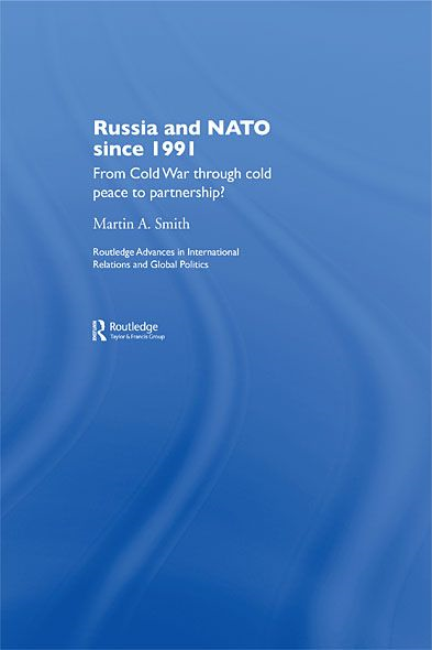 Russia and NATO since 1991