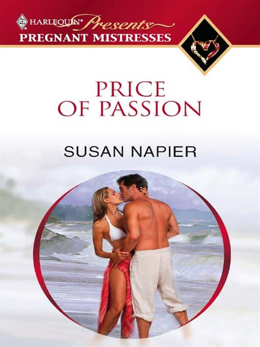 Price of Passion By: Susan Napier