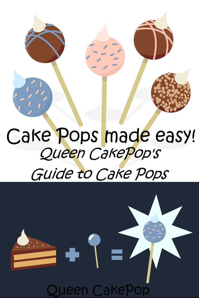 Cake Pops Made Easy!