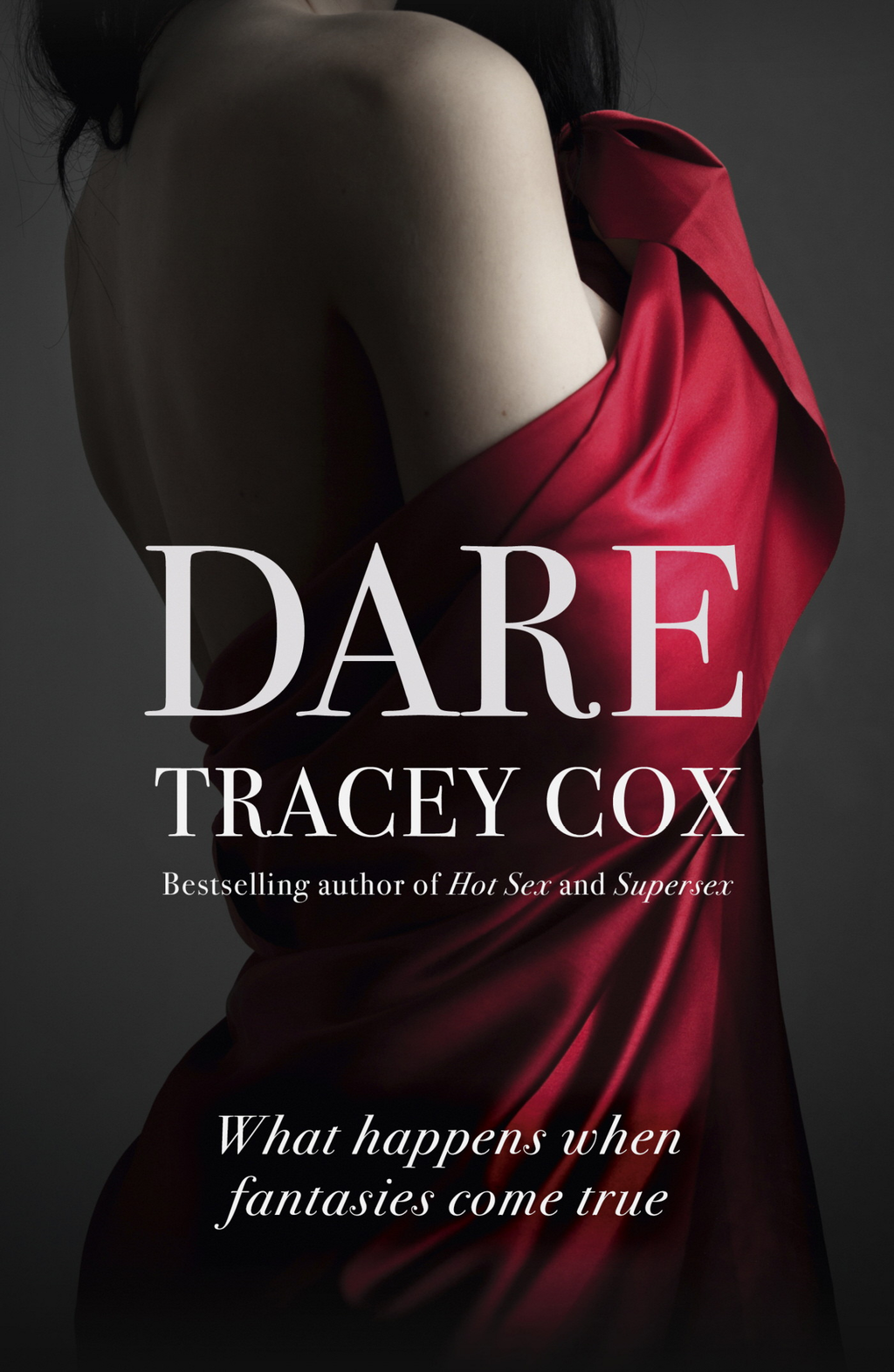 Dare By: Tracey Cox
