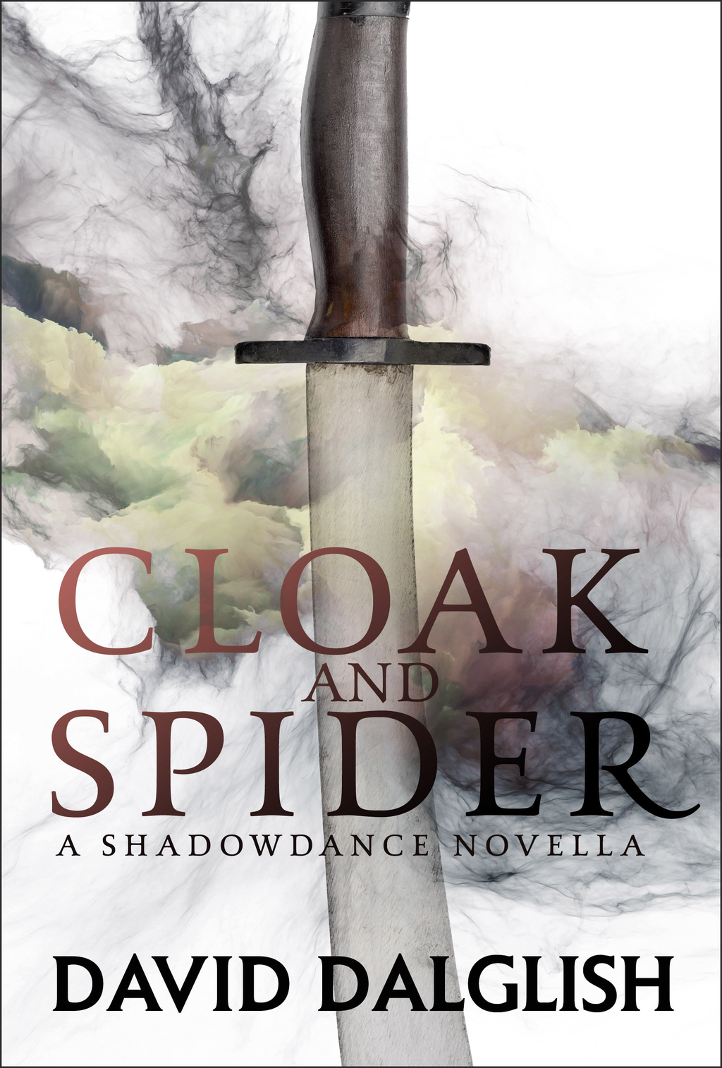 Cloak and Spider