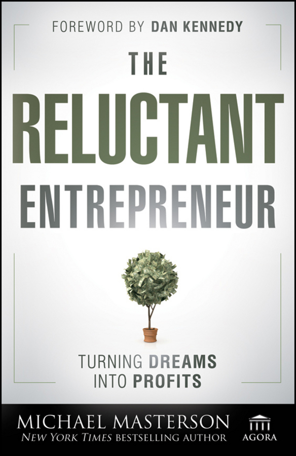 The Reluctant Entrepreneur