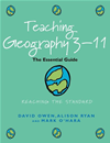 Teaching Geography 3-11: