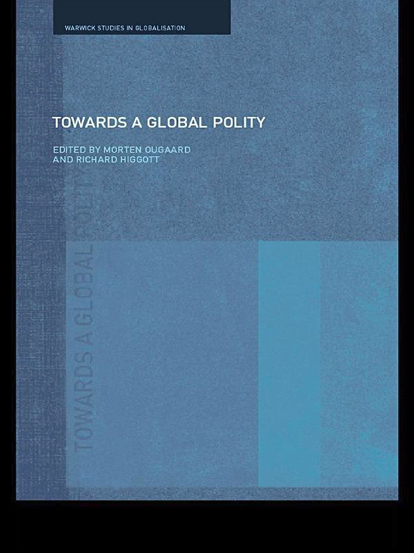 Towards a Global Polity