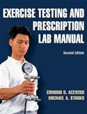 online magazine -  Exercise Testing and Prescription Lab Manual, Second Edition