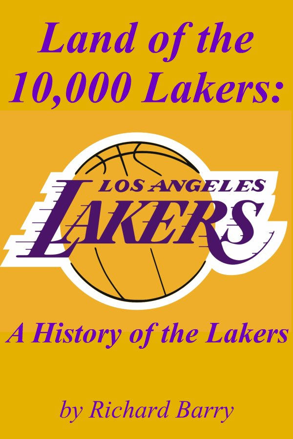 Land of the 10,000 Lakers