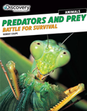 Predators And Prey: Battle For Survival