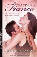download The Back-Up Fiance book