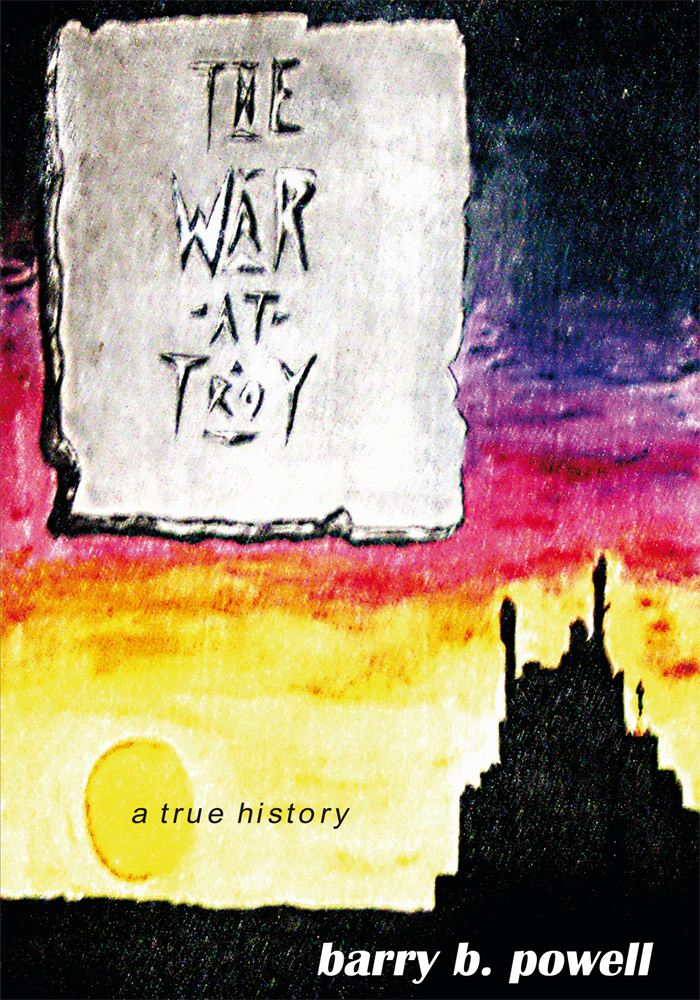 The War at Troy