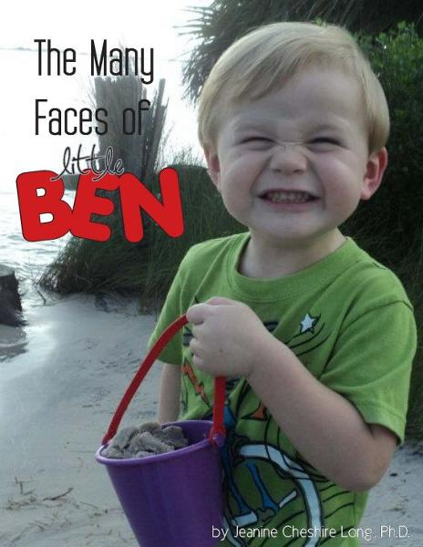 The Many Faces of Little Ben