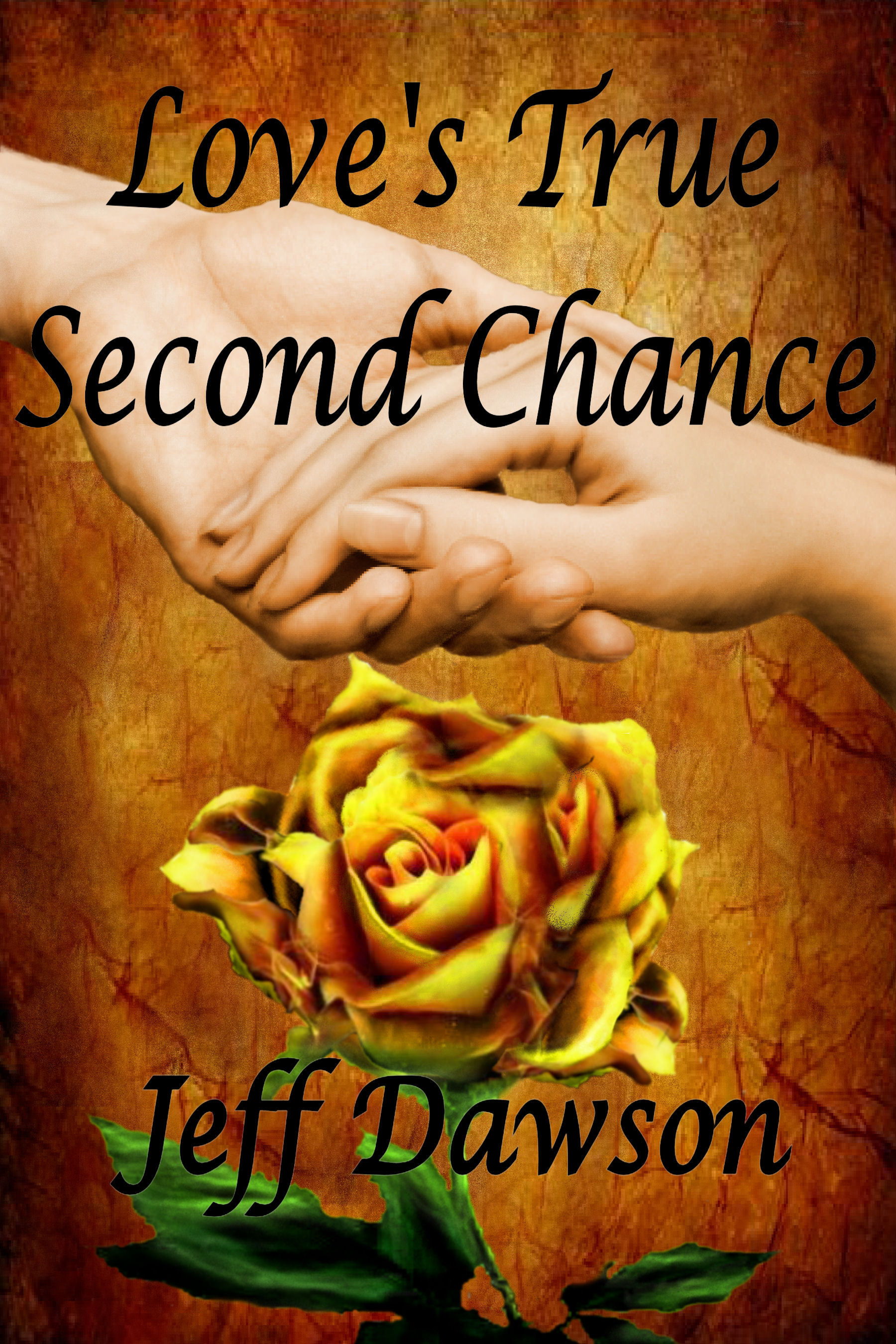 Love's True Second Chance
