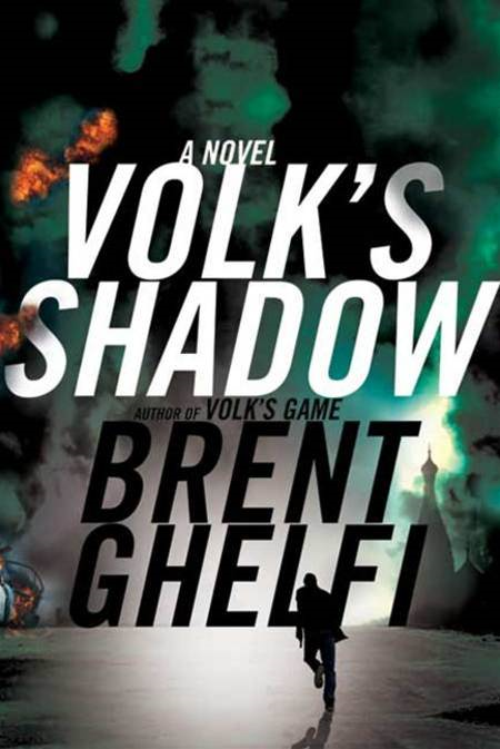 Cover Image: Volk's Shadow