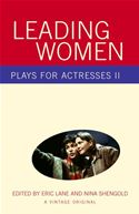 download Leading Women: Plays for Actresses 2 book