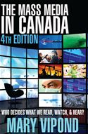 download The Mass Media in Canada: Fourth Edition book
