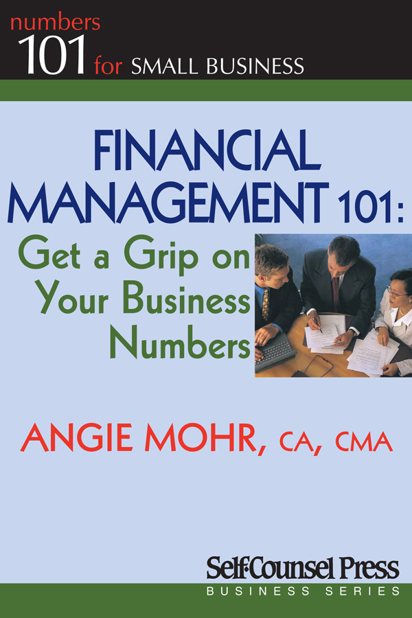 Financial Management 101
