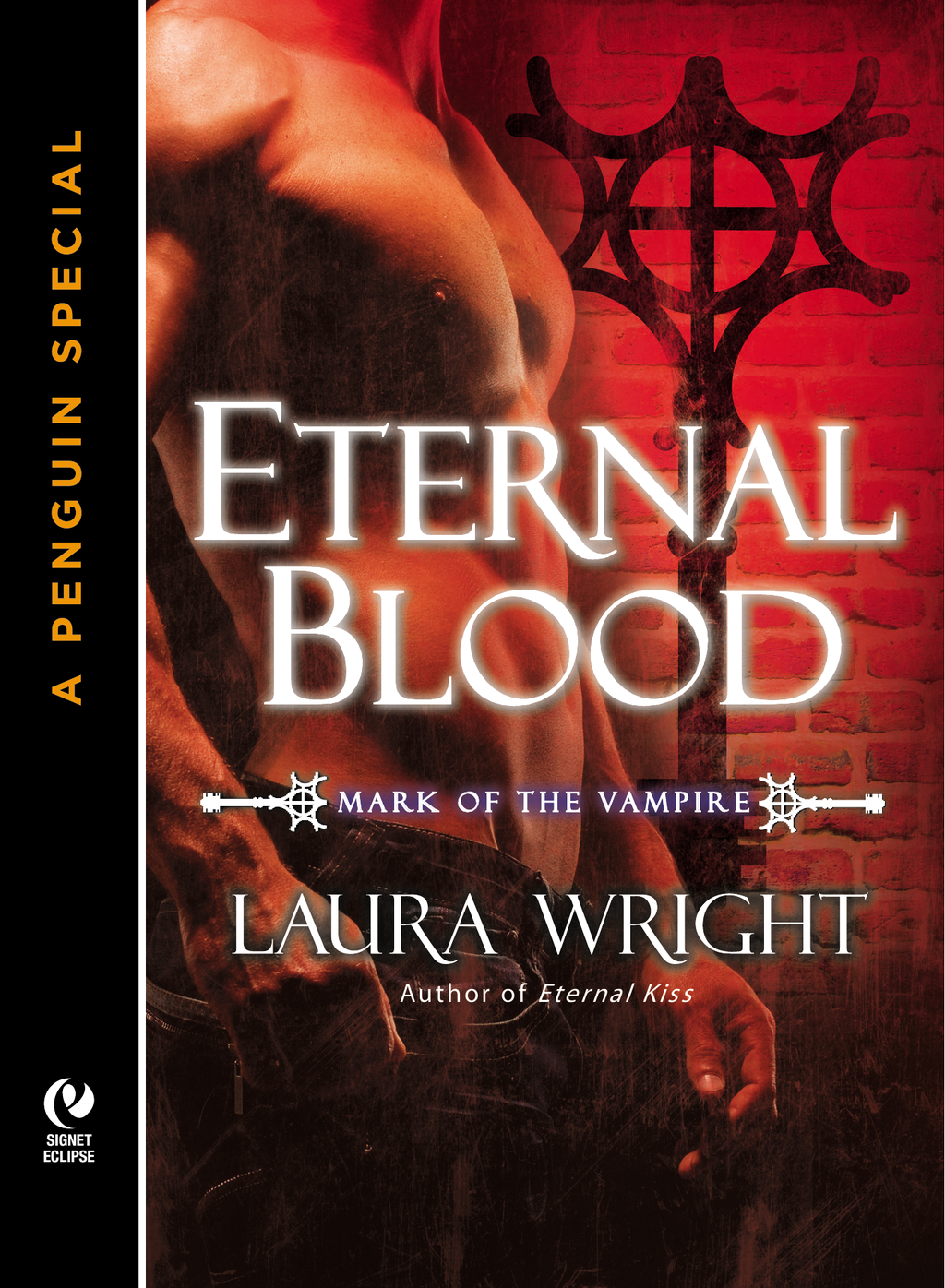 Eternal Blood By: Laura Wright