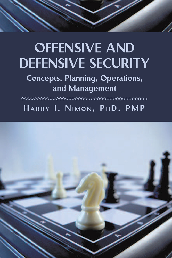 Offensive and Defensive Security