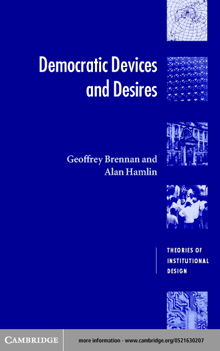 Democratic Devices and Desires