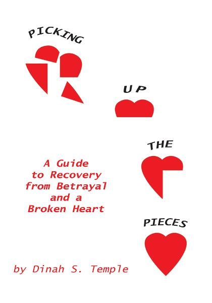 Picking Up The Pieces By: Dinah S. Temple
