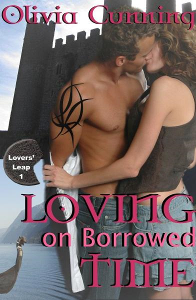 Loving on Borrowed Time: Lovers Leap 1 By: Olivia Cunning