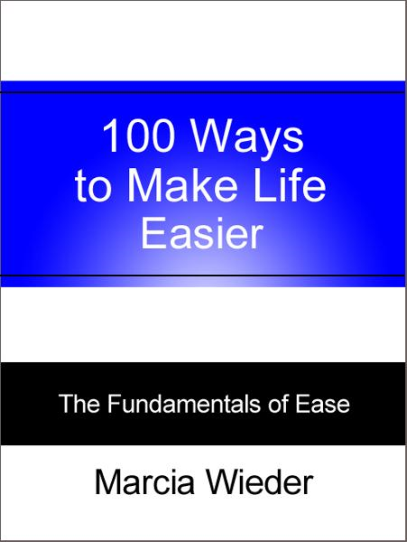 100 Ways to Make Life Easier