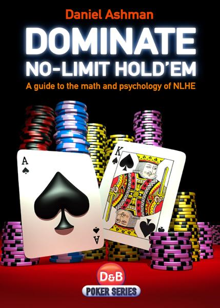 Dominate No-Limit Hold'em
